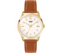 Unisex-Armbanduhr HL39-S-0012