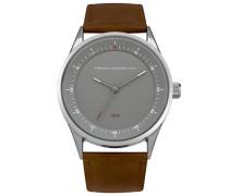French Connection Herren-Armbanduhr Analog Quarz SFC111T