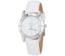 Damen-Armbanduhr Analog Quarz Plastik FA0837-21
