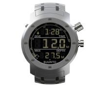 Suunto Herren-Armbanduhr Digital Quarz Edelstahl SS014527000