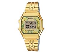 Collection Damen-Armbanduhr LA680WEGA-9CEF