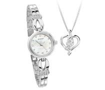 Damen-Armbanduhr 2602G.42
