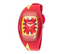 Speedo Unisex-Uhren Quarz Analog ISD50613