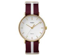 Unisex Erwachsene-Armbanduhr TW2P97600