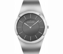 La Passion Damen-Armbanduhr XS Cannes Analog Edelstahl 1-1666A