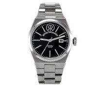Damen-Armbanduhr URBAN - Lifestyle Analog Automatik Edelstahl 108.01.02