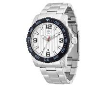 Timberland Herren-Armbanduhr Analog Quarz TBL.13613JSSB/04M