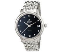 Damen-Armbanduhr Analog Automatik Edelstahl 42410332053001