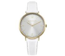 Damen-Armbanduhr KM163WG