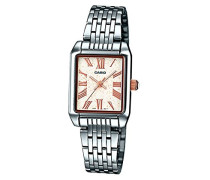 Damen-Armbanduhr LTP-TW-101D-7