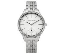 Damen-Armbanduhr Analog Quarz KM112SM