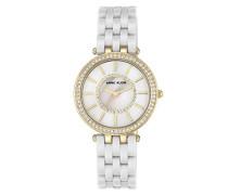 Damen-Armbanduhr AK/N2620WTGB