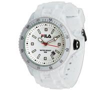 Fila Herren-Armbanduhr Matchday Fila Analog verschiedene Materialien FA1023-21