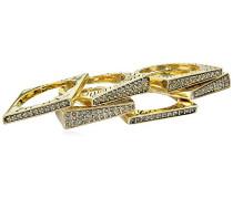 1960 Damen Ring, Stahl, 54 (17.2), R002118-54