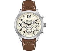 Herren-Armbanduhr NAI14517G
