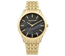 - Damen -Armbanduhr KM106BGM