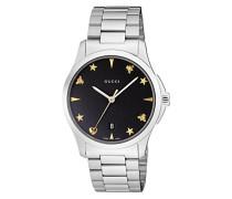 Unisex Erwachsene-Armbanduhr YA1264029