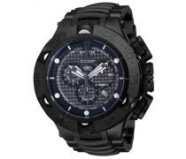 Herren- Armbanduhr Jason Taylor Chronograph Quarz