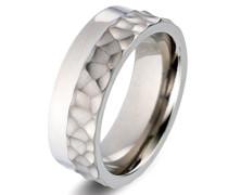 Unisex -Ehe, Verlobungs & Partnerringe Ringgröße 64 (20.4) - OR52446/64
