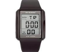 Herren-Armbanduhr Digital Quarz Silikon 680034