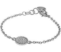 Damen-Gliederarmbänder Versilbert 592-3200012