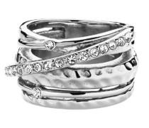Damen-Ring WENDOLYN II SS CRYSTAL 332747