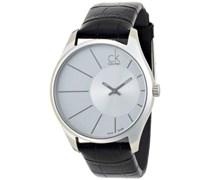 Calvin Klein Herren-Armbanduhr Deluxe K0S21120