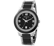 Damen-Armbanduhr Analog Quarz Keramik 13503