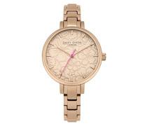 Damen-Armbanduhr DD043RGM