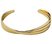 Damen Armreifen Vergoldet 601812052