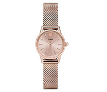 Unisex Erwachsene-Armbanduhr CL50002