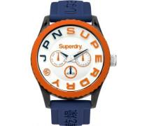 Herren-Armbanduhr SYG170UO