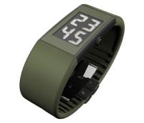 Herren-Armbanduhr Digital Quarz Plastik 43109