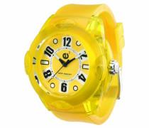 Unisex-Armbanduhr Rainbow 3-Zeiger 02013012