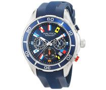 Herren-Armbanduhr NAD16534G