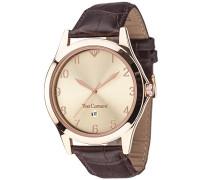 Herren-Armbanduhr Man Allier Analog Quarz YC1057-D