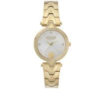 Versus by Versace Damen-Armbanduhr VSPCI3517