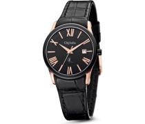 Damen-Armbanduhr Analog Quarz OR32171044