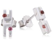 Jewelry Damen-Ohrstecker 925 Sterling Silber ZO-5663