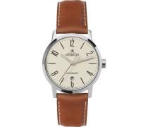 Unisex Erwachsene-Armbanduhr 1669/07GO
