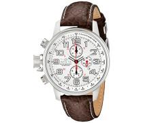 Invicta Herren-Armbanduhr Quarz Chronograph 2771