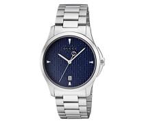 Unisex Erwachsene-Armbanduhr YA1264025