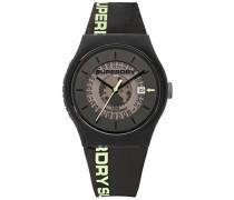Unisex Erwachsene-Armbanduhr SYGSYG168B
