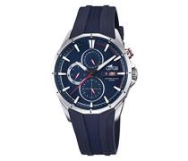 Herren-Armbanduhr Analog Quarz Plastik 18320/2