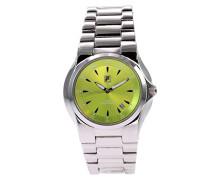 Unisex-Armbanduhr Analog Quarz Edelstahl 501420