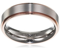 Damen-Ring Titan mehrfarbig