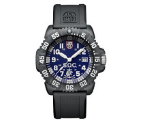LSOC Herren-Armbanduhr Analog Quartz Plastik - XS.3053.SOC.SET