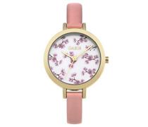 Oasis Damen-Armbanduhr Analog Quarz b1580