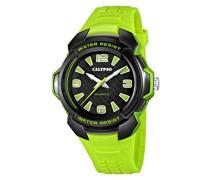 Calypso watches Herren-Armbanduhr XL K5635 Analog Quarz Plastik K5635/3