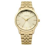 Oasis Damen-Armbanduhr Analog Quarz B1470